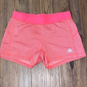 Adidas Techfit spandex shorts